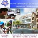 Lắp đặt camera giám sát an ninh cho khu dân cư, tổ dân phố tại Phù Cừ, Hưng Yên.
