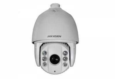 Camera IP PTZ ngoài trời 2MP DS-2DE7232IW-AE.