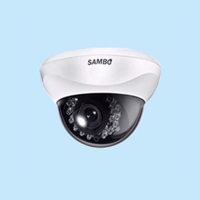Camera Dome IP Sambo SBVD10IHI225 (IP 2.8mm).
