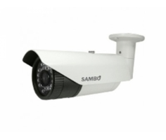 Camera IP Sambo IDI240V1 (IP 2812mm).