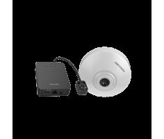 Camera IP đếm lượng người vào ra Hikvision iDS-2CD6412FWD/C.
