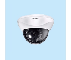 Camera Dome IP Sambo SBVD10IHI225 (IP 2.8mm).